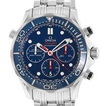 Omega Seamaster Men's Watch 212.30.44.50.03.001