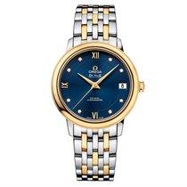 Omega De Ville 42420332053002 Watch
