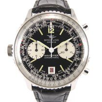 Breitling Navitimer Chrono-matic 8806 with original box and...