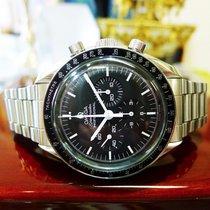 Omega Speedmaster Professional Chronograph Cal: 1861 Stainless...