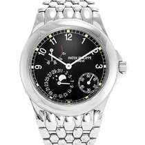 Patek Philippe Watch Complications 5085/1A