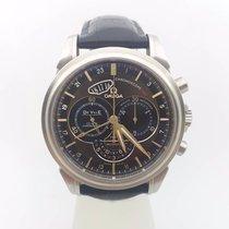 Omega De Ville Co-Axial GMT Chronoscope