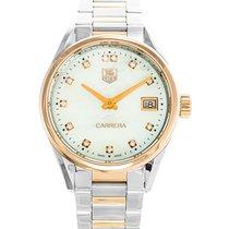 TAG Heuer Watch Carrera Ladies WAR1352.BD0774