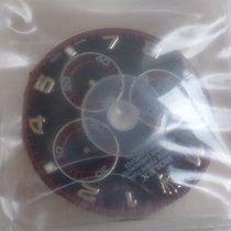 Rolex DAYTONA RACING DIAL BLACK RED ARAB# 116520+116509+116519...