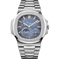 Patek Philippe 5712/1A-001 - Stainless Steel - Men - Nautilus