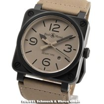 Bell & Ross Aviation BR 03 Desert Type