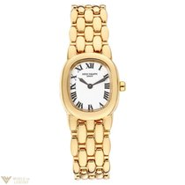 Patek Philippe Ladies Ellipse 18K Yellow Gold Ladies Watch