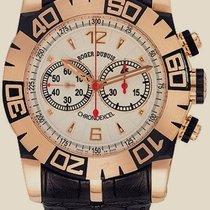 로저드뷔 (Roger Dubuis) EasyDiver  Easy Diver Chronograph