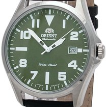Orient FER2D009F MILITARY GREEN AUTOMATIC