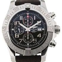 Breitling Super Avenger II 48 Automatic Chronograph