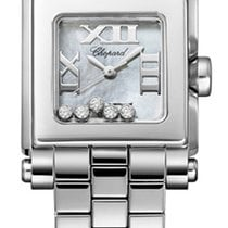 Chopard Happy Sport Square Quartz Small 278516-3006