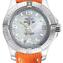 Breitling Colt Lady 36mm a7438911/a772/217x