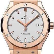 Hublot Classic Fusion Automatic 45mm 511.ox.2611.ox