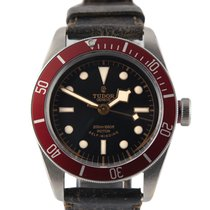 Τούντορ (Tudor) Heritage Black Bay, Ref: 79220R with Box &...