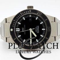 IWC AQUATIMER Titanio  Titanium  42mm 3536-001 2003 3235