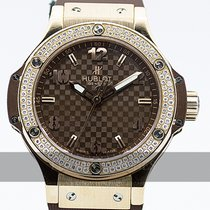 Χίμπλοτ (Hublot) Big Bang