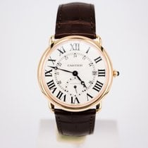 Cartier Ronde Louise Cartier 40mm