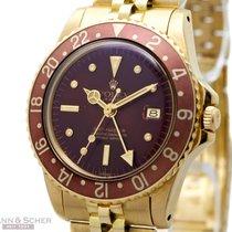 勞力士 (Rolex) Vintage GMT Master Tiger Eye Ref-1675 Nipple Dial...