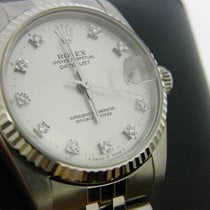 Rolex Lady-Datejust brillanti