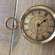 Matile men's pocket watch, late 1800s/early 1900s