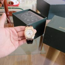 Audemars Piguet royal oak rose gold size 39 mm