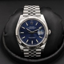 Rolex Datejust 41 126334 Stainless Steel