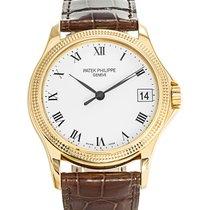 Patek Philippe Watch Calatrava 5117J