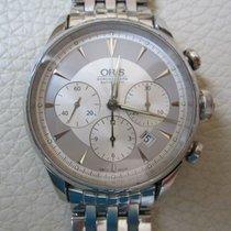 Oris Artelier chronograph – Men's watch – Year 2007
