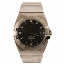 Omega Constellation Double Eagle Co-Axial Watch 1503.51.00...
