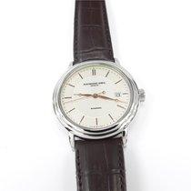 Raymond Weil Maestro Automatic Silver & Copper Dial