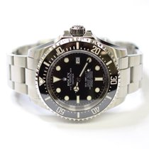 Ρολεξ (Rolex) Sea Dweller Deepsea 44mm Stainless Steel Mens...