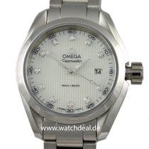 Omega Seamaster Aqua Terra 150 M Quartz 231.10.30.60.55.001