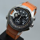 Χάμιλτον (Hamilton) Khaki Aviation X Copter Orange Automatic...