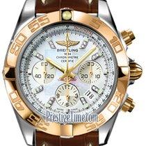 Breitling Chronomat 44 CB011012/a698-2cd