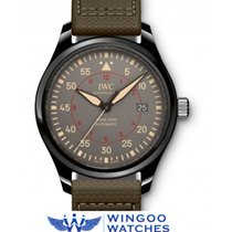 IWC - IWC PILOT'S WATCH MARK XVIII TOP GUN MIRAMAR Ref....