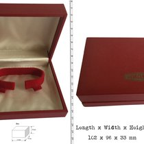 Lemania box for ladies watch