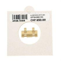 Audemars Piguet 18mm Gold Link For Royal Oak Offshore 25721ba