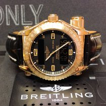 Μπρέιτλιγνκ  (Breitling) Emergency K56321 - Serviced By Breitling