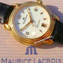 """Maurice Lacroix LES MÉCANIQUES - Damenuhr """"Date"""""""