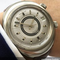 Jaeger-LeCoultre Memovox GT  Speed Beat