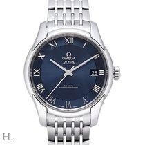Omega De Ville Hour Vision Co-Axial Master Chronometer