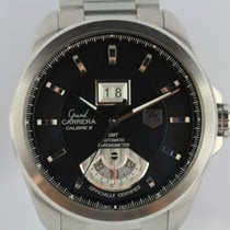 TAG Heuer Grand Carrera Calibre 8RS Grand Date GMT WAV5111.B