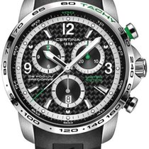 Certina DS Podium Precidrive Chronograph 1/100Sec. Limited...