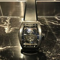 Cvstos Twin Time Automatic