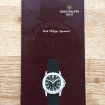 Patek Philippe Manual ( Anleitung ) ref. 5065 5066 4960 5064...