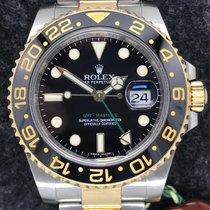Rolex GMT Master II, Ref. 116713 LN,  LC100