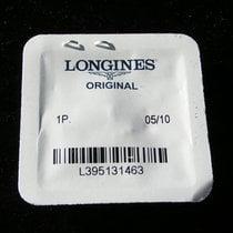 Longines Stahl Steel Teile I183 Longines Original L395131463