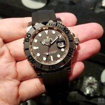 Rolex 116655 Yacht-Master 40mm Everose Gold
