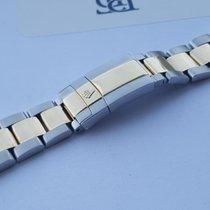 Rolex 78493 extrem rare Daytona Band Oyster Bracelet steel Gold