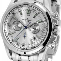 Jacques Lemans Liverpool 1-1117.1FN Herrenchronograph Design...